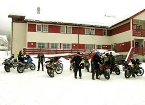 italiainpiega-motoraduni invernali-Fjordrally 2020