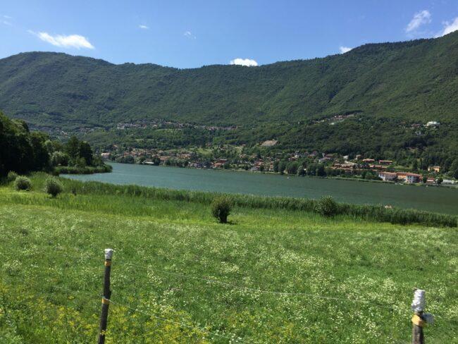 italiainpiega-pieghe meravigliose-itinerari moto nord italia-lago di endine